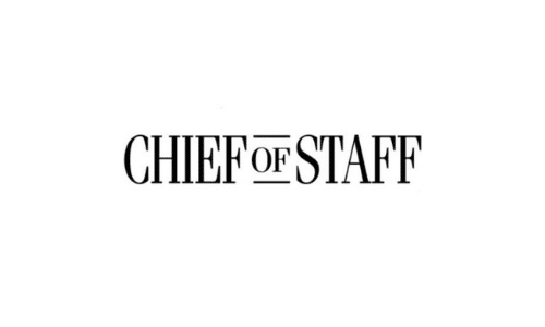 Chief Of Staff Blog Featured